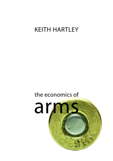 The Economics of Arms - cover