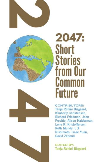 2047 Short Stories from Our Common Future - cover