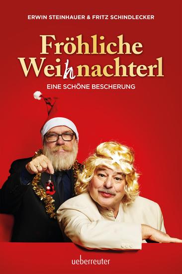 Fröhliche Weihnachterl - Eine schöne Bescherung - cover