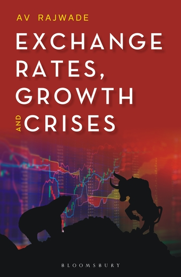 Exchange Rates Growth and Crises - cover