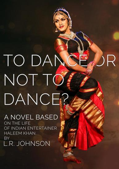 To Dance or not To Dance? That is not The Question! - cover
