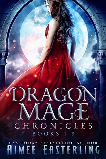 Dragon Mage Chronicles - Dragon Mage Chronicles - cover