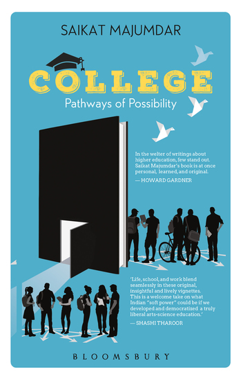 College - Pathways of Possibility - cover