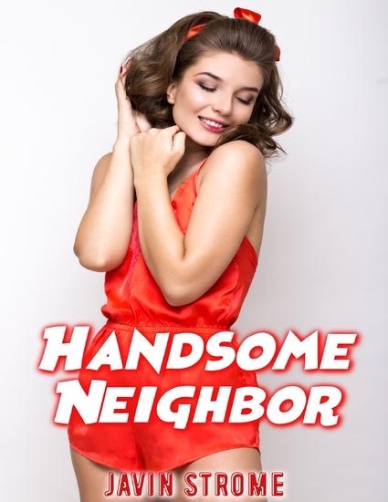 Handsome Neighbor - cover