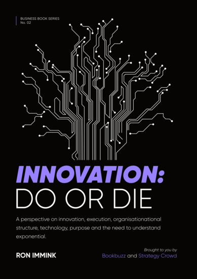Innovation: Do or Die - cover