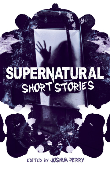Supernatural Short Stories - cover