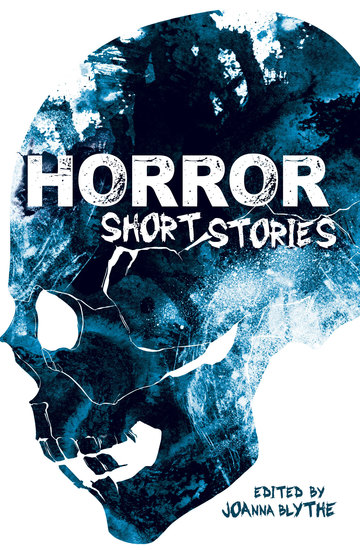 Horror Short Stories - cover