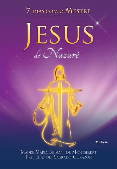 7 dias com o Mestre Jesus de Nazaré - cover