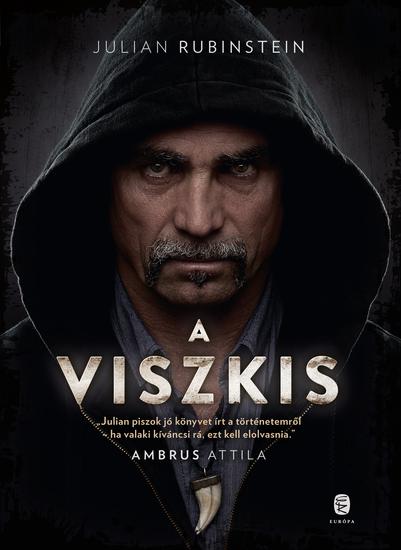 A Viszkis - cover