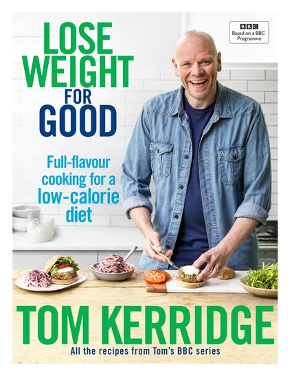 Lose Weight for Good - Full-flavour cooking for a low-calorie diet - cover