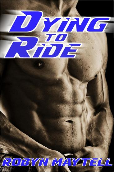 Dying to Ride: A BBW Erotica Story - cover
