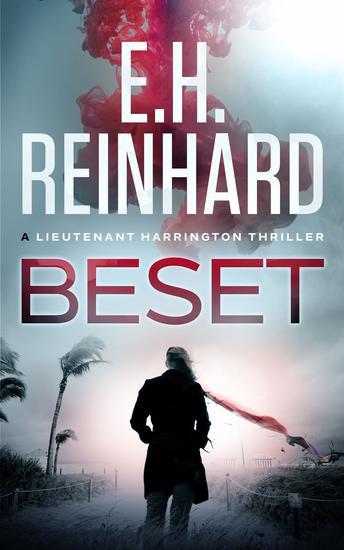 Beset - The Lieutenant Harrington Series #2 - cover