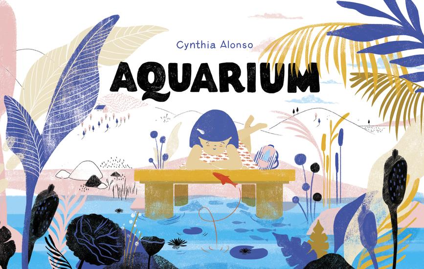 Aquarium - cover