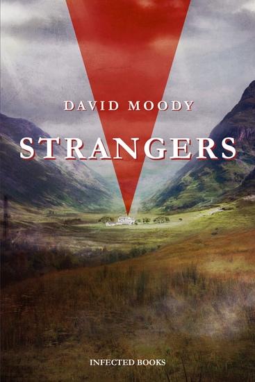 Strangers - cover