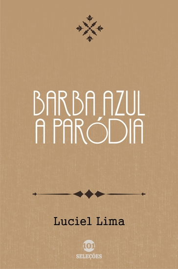 Barba Azul - A paródia - cover