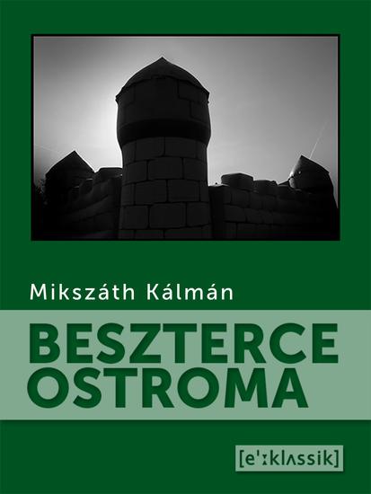 Beszterce ostroma - cover