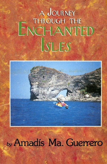 A Journey Through the Enchanted Isles - cover
