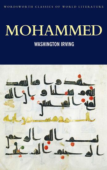 Mohammed - cover