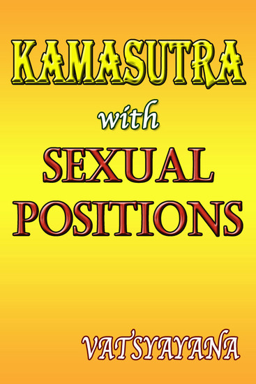 Kamasutra with Sexual Positions - cover