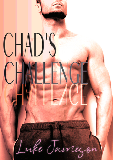 Chad's Challenge - cover