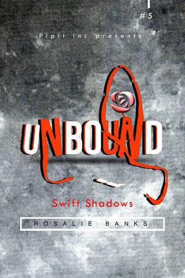 Unbound #5: Swift Shadows - Unbound #5 - cover