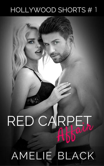Red Carpet Affair - Hollywood Shorts - cover