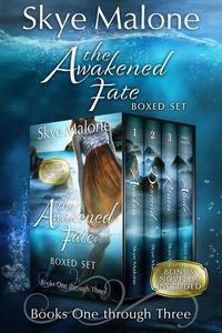 The Awakened Fate Series Starter Box Set: Books 1-35 - Awakened Fate