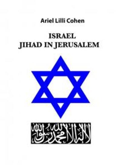 Israel Jihad in Tel Aviv - cover