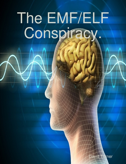 Conspiracy of Electromagnetic Waves - cover