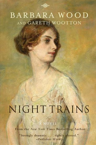 Night Trains - cover