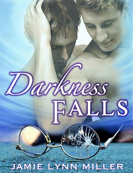 Darkness Falls - cover
