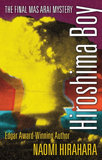 Hiroshima Boy - cover