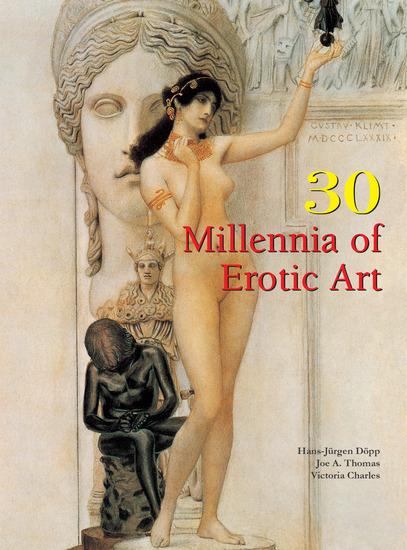 30 Millennia of Erotic Art - cover