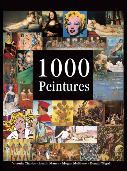 30 Millennia of Painting - cover