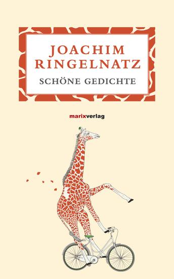 Schöne Gedichte - cover