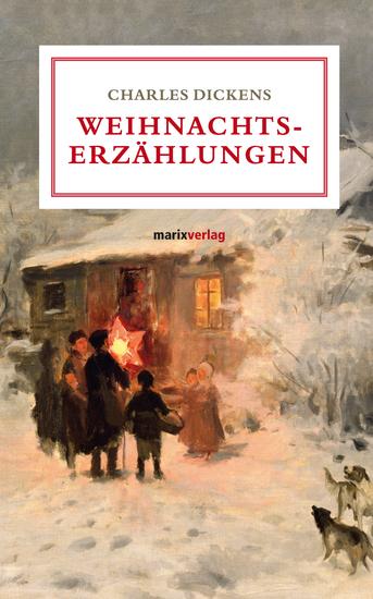 Weihnachtserzählungen - cover