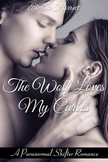 The Wolf Loves My Curves - cover