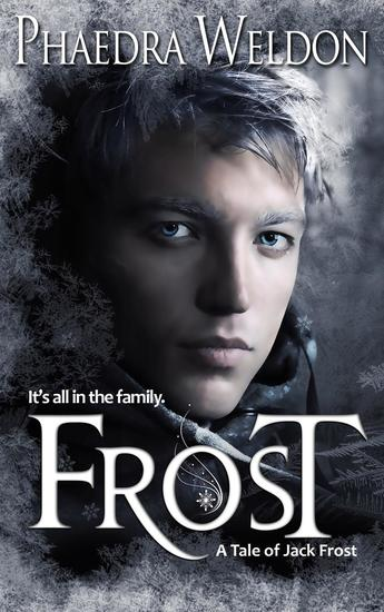 Frost - cover