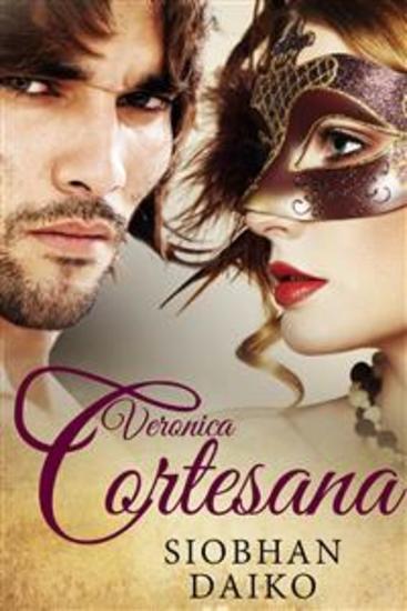Verónica Cortesana - cover
