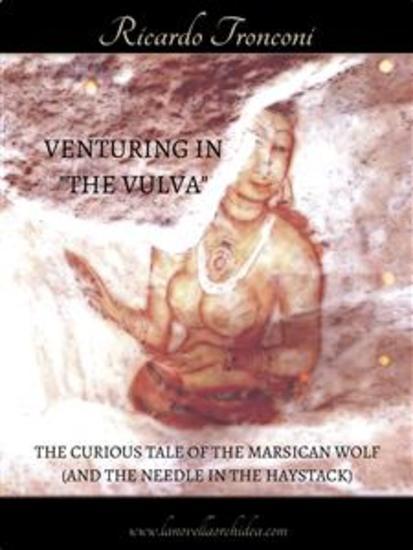 "Venturing in ""The Vulva"" - cover"