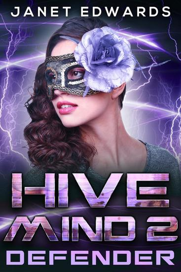 Defender - Hive Mind - cover