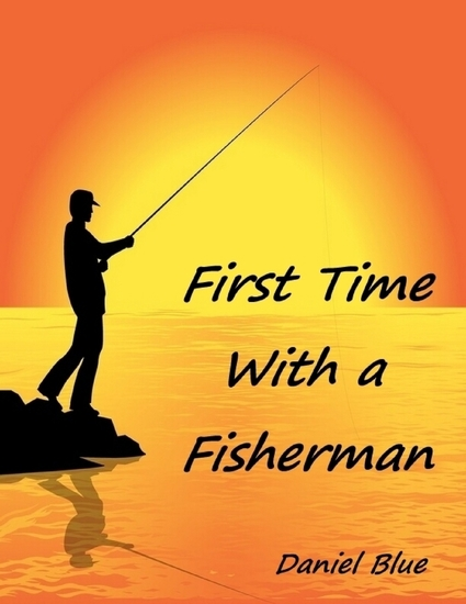 First Time With a Fisherman - cover
