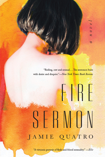 Fire Sermon - cover