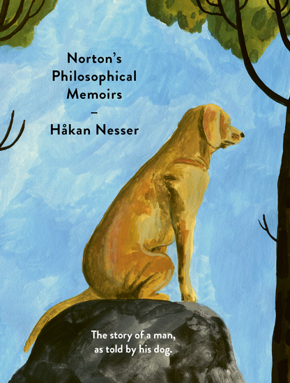 Norton's Philosophical Memoirs - cover