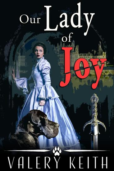 Our Lady of Joy - Our Lady of Joy #1 - cover