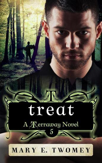 Treat - Terraway #5 - cover