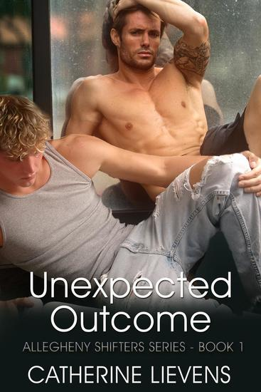 Unexpected Outcomes - Allegheny Shifters #1 - cover
