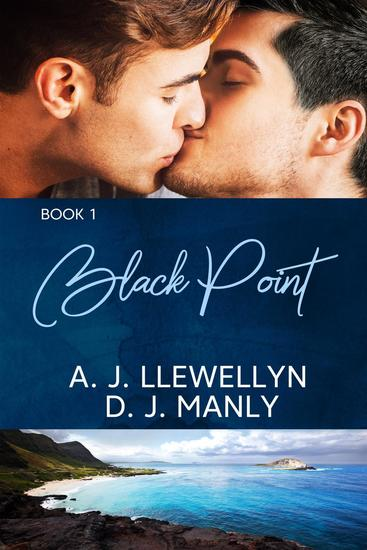 Black Point - Black Point #1 - cover