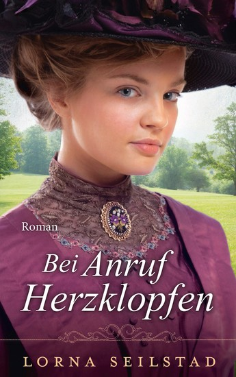 Bei Anruf Herzklopfen - Roman - cover