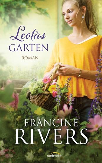 Leotas Garten - Roman - cover